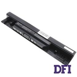 Батарея для ноутбука Dell JKVC5 (Inspiron: 14, 1464, 1464D, 1464R, l1464, 1564, 1564D, 1564R, 1764) 11.1V 4400mAh Black