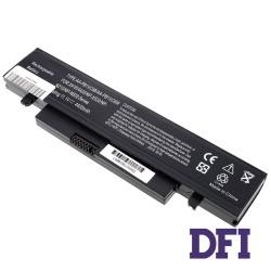 Батарея для ноутбука Samsung N210 (N210, N220, N230, NB30, X418, X420, X520) 11.1V 4400mAh Black