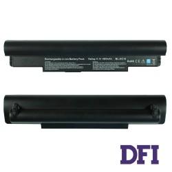 Батарея для ноутбука Samsung NC10 (NC10, ND10, N110, N120, N127, N130, N138, N140, N510) 11.1V 4800mAh Black
