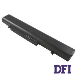 Батарея для ноутбука Samsung X11 (R18, R20, R25, X1, X11) 14.8V 5200mAh Black