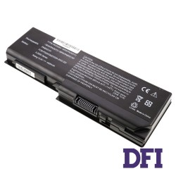 Батарея для ноутбука Toshiba PA3536 (Equium P200 Series, Satellite: L350 Series, L355 Series, L355D Series, P200 Series) 10.8V 4400mAh Black