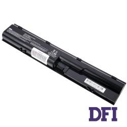 Батарея для ноутбука HP PR06 (ProBook: 4330S, 4331S, 4430S, 4431S, 4435S, 4530S, 4535S) 10.8V 4400mAh 47Wh Black