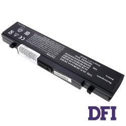 Батарея для ноутбука Samsung P50 (P50, P60, R39, R40, R45, R60, R65, R70, Q210, R460, R510) 11.1V 4400mAh Black