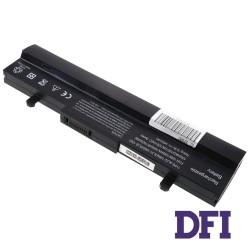 Батарея для ноутбука Asus Eee PC AL31-1005 (1001, 1005, 1101, R101, R105) 10.8V 4400mAh Black
