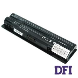 Батарея для ноутбука Dell J70W7 (XPS: 14, 14Z, L412z, 15, 15z, L501x. L502x, 17, L701x, L702x) 11.1V 4400mAh Black