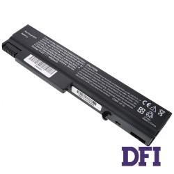 Батарея для ноутбука HP 6530B (Compaq: 6530b, 6535b, 6730b, 6735b, 6440b, 6445b, 6450b, 6930p) 10.8V 4400mAh Black