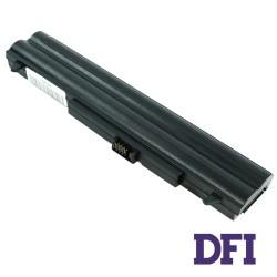 Батарея для ноутбука LG LB52113D (LM40, LM50, LM60, LM70, R400, R1, R405 series) 11.1V 4400mAh Black