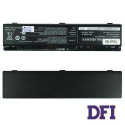 Батарея для ноутбука Samsung N310 (N310, N315, X118, X120, X170, NP300, NP305, NP350) 7.4V 4000mAh Black