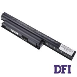 Батарея для ноутбука Sony BPS22 (VPCEA20, VPCEB10, VPCEB20, VPCEC20, VPCEE20, VPCEF20, VPCEB11FM, VPCEB11FM/BI, VPCEB11FM/T, VPCEB11FM/WI, VPCEB11FX, VPCEB11FX/BI, VPCEB11FX/T) 10.8V 4400mAh Black