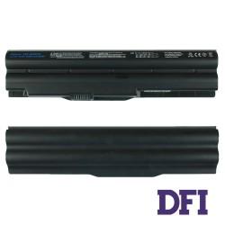 Батарея для ноутбука Sony BPS20 (VAIO VPC: Z128GG/XQ, EF34FDBI, Z112GX/S, Z115FC, Z115FC/S, Z116GA/B, Z116GG/B, Z116GGB, Z116GH/B, Z116GX/S, Z117FC, Z117GG/X, Z117GGX) 10.8V 4400mAh Black