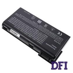 Батарея для ноутбука MSI BTY-L74 (CR500, CR600, CR610, CX600, CR620, CX700, CR700, A5000, A6000) 11.1V 4400mAh Black