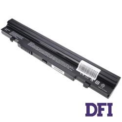 Батарея для ноутбука Asus A42-U46 (U46, U56 series) 14.4V 4400mAh Black