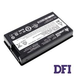 Батарея для ноутбука Asus A32-F80 (A8, F8, F50, X60, X61, N80, N81, F80, F81, F83, X80, X81, X82, X85) 11.1V 4400mAh Black