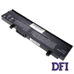 Батарея для ноутбука Asus Eee PC A31-1015 (EeePC 1011, 1015, 1016, 1215, VX6 series) 10.8V 4400mAh Black