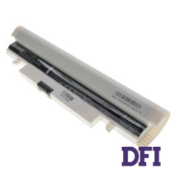 Батарея для ноутбука Samsung N150 (N100, N102,  N108, N143, N145, N148, N150) 11.1V 4400mAh White