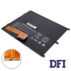 Батарея для ноутбука Dell T1G6P (Vostro V13, V130) 11.1V 2700mAh Black