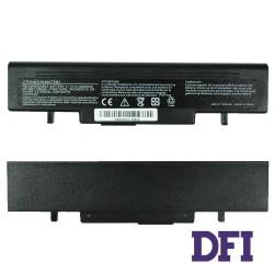 Батарея для ноутбука Fujitsu CEX-PTXXXSN6 (Amilo: PA1538, PA1539, PA2548, PA2549, XA1526, XA1527, XA2528, XA2529) 11.1V 4400mAh Black