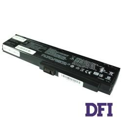 Батарея для ноутбука LG LB52114B (LW20, LW25, R200, Z1 series) 11.1V 4400mAh Black