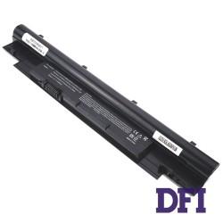 Батарея для ноутбука Dell H7XW1 (Inspiron:13z N311z, 14z N411z, Vostro: V131 series) 11.1V 4400mAh Black