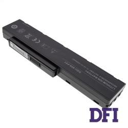 Батарея для ноутбука Fujitsu SQU-809-F01 (Amilo: Li3710, Li3910, Pi3560, Pi3660) 11.1V 4400mAh Black