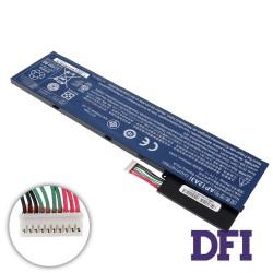Батарея для ноутбука Acer KT.00303.002 (Aspire: M3-481, M3-581, M5-481, M5-581 ) 11.1V 4850mAh Black