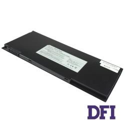 Батарея для ноутбука MSI BTY-S31 (X340, X350, X370, X400, X420, X430, X620 series) 14.8V 2200mAh Black