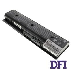 Батарея для ноутбука HP DV4-5200 (Envy: DV4-5200, DV6-7200, M4-1000, M6-1100, Pavilion: DV4-5000, DV4-5100, DV6-7000, DV6-7100, DV7-7000, DV7-7100, M6-1000, M7-1000 series) 11.1V 4400mAh 47Wh Black