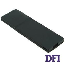 Батарея для ноутбука Sony BPS24 (VGP-BPL24, VGP-BPS24, VGP-BPSC24, SONY VAIO: VPCSA, VPCSB, VPCSE series) 10.8V 4400mAh Black