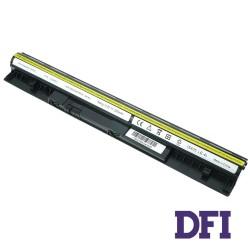 Батарея для ноутбука Lenovo L12S4Z01 (IdeaPad S300, S400, S400u, S405) 14.8V 2200mA 32Wh Black