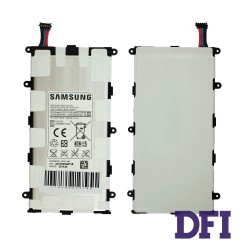 Батарея для планшета Samsung (Galaxy Tab 2 3G GT-P3100, GT-P3110, GT-P6200 (7.0)) 3.7V 4000mAh (SP4960C3B)14.8Wh Black