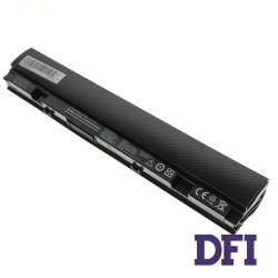 Батарея для ноутбука Asus Eee PC A32-X101 (X101, X101C, X101CH) 10.8V 2200mAh Black