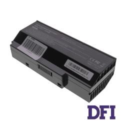 Батарея для ноутбука Asus A42-G73 (G53, G73, VX7 series) 14.4V 4400mAh Black