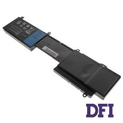 Батарея для ноутбука Dell 2NJNF (Inspiron Ultrabook 14z-5423, 15z-5523) 11.1V 3950mAh 44Wh Black