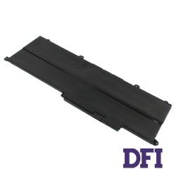 Батарея для ноутбука Samsung AA-PBXN4AR (NP900X3C series) 7.4V 5200mAh Black