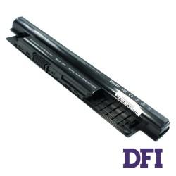 Батарея для ноутбука Dell T1G4M (Inspiron: 3421, 3437, 3442, 3521, 3531, 3537, 3541, 3542, 3721, 3737, 5421, 5521, 5437, 5537, 5721, 5737, 5748) 14.8V 2200mAh Black