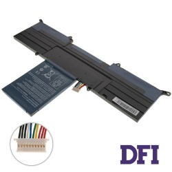 Батарея для ноутбука Acer BT.00303.026 (Aspire S3: S3-331, S3-371, S3-391, S3-951) 11.1V 3280mAh Black