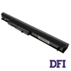 Батарея для ноутбука HP CQ14 (15-G000, 15-D000 series, Compaq 240 G2, 245 G2, 250 G2, 255 G2) 14.8V 2200mAh Black
