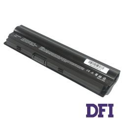 Батарея для ноутбука Asus A32-U24 (U24, U24A, U24E, X24E series) 10.8V 4400mAh Black