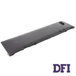 Батарея для ноутбука Lenovo 42T4688 (ThinkPad T400s, T410s series) 11.1V 4400mAh Black