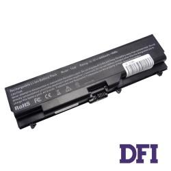 Батарея для ноутбука Lenovo 45N1000 (ThinkPad T430, T530, W530 series) 11.1V 4400mAh Black