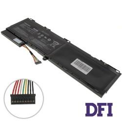 Оригинальная батарея для ноутбука Samsung AA-PLAN6AR (NP900X3A, NP900X1B Series) 7.5V 6150mAh 46Wh Black