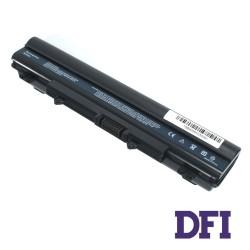 Батарея для ноутбука Acer Aspire AL14A32 (Aspire: E5-411, E5-511, E5-571, V3-472 series) 11.1V 5200mAh, Black