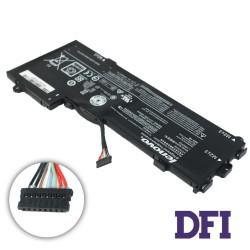Оригинальная батарея для ноутбука Lenovo L14M2P23 (IdeaPad 100-14IBY, 510S-13IKB, U30, E31-70, U31-70 series) 7.4V 4050mAh 30Wh Black