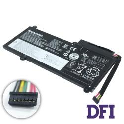 Батарея для ноутбука Lenovo 45N1754 (ThinkPad E450, E450C, E455, E460, E460C, E465 series) 11.4V 4120mAh 47Wh Black