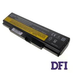 Батарея для ноутбука Lenovo 45N1758 (ThinkPad: E550, E560) 10.8V 4400mAh 48Wh Black