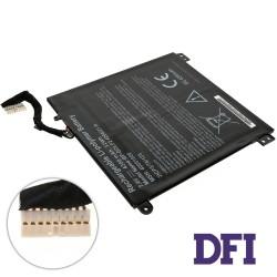Оригинальная батарея для ноутбука Acer KT.0020H.001 (Aspire One Cloudbook: AO1-131, AO1-131M) 7.4V 4350mAh 32.19Wh Black