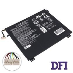 Оригинальная батарея для ноутбука Acer AP15H8i (CloudBook 14 AO1-431) 11.4V 4670mAh Black