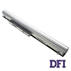 Батарея для ноутбука HP LA04 (Pavilion 14-N000, 15-N000, 15-N200 series) 14.8V 2200mAh Black