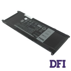 Оригинальная батарея для ноутбука Dell 33YDH (Inspiron 17 7778, 7779) 15.2V 3500mAh 56Wh Black