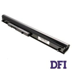 Батарея для ноутбука HP OA03/11.1V (15-G000, 15-D000 series, Compaq 240 G2, 245 G2, 250 G2, 255 G2) 11.1V 2800mAh 31Wh Black